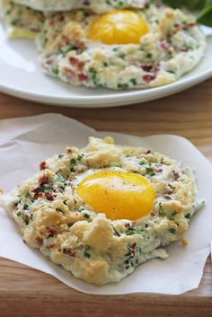 Great a eggs clouds makes