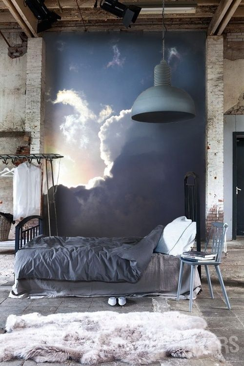 Grey dream home