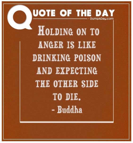 from Buddha