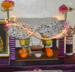 Krishna Jhula And Janmashtami Decoration Ideas Sameeraat Dreamstream Com