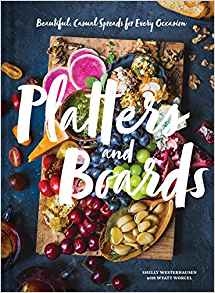 Platters and Boards- Amazon