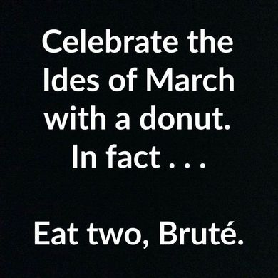 mmmmmm, donut