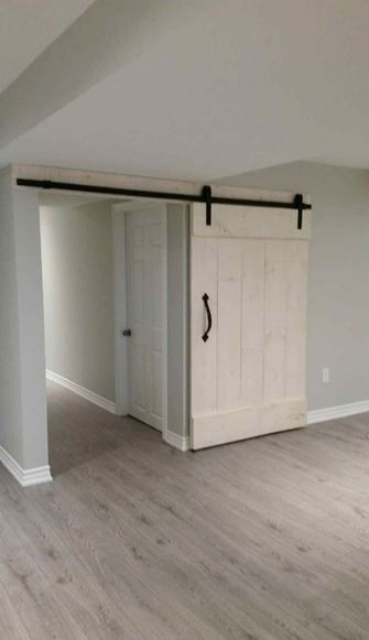 Barn Door trends for the home