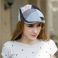 Stylish Spring Women Hats
