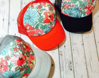 Stylish Spring Women Hats