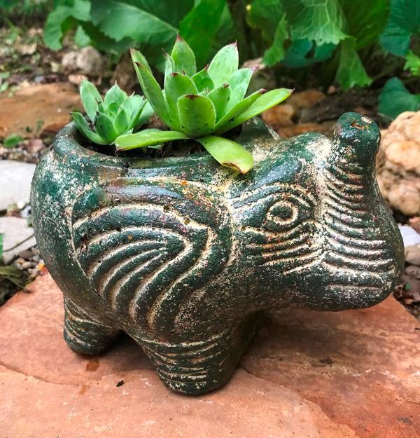 Talavera Garden Pottery