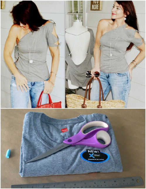 Fashion Hacks-Women