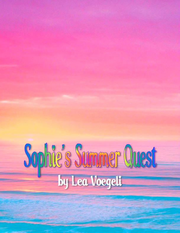 Sophie's Summer Quest - Amazon