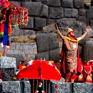 Inti Raymi Sun Festival