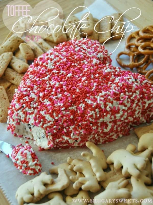 Valentine: Love to Love Desserts
