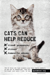 Abuse Prevention and Rescue him!