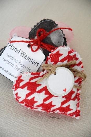 Valentine's Day Gifts & Crafts