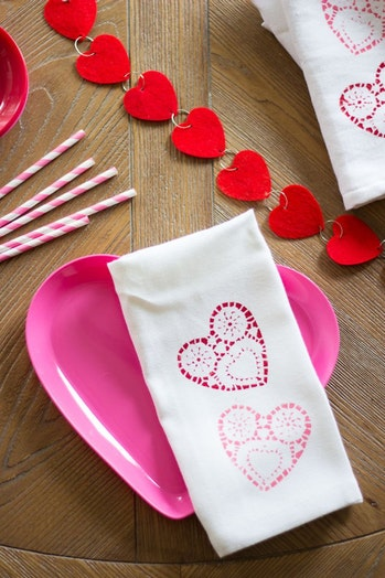 Valentine's Day Gifts & Crafts