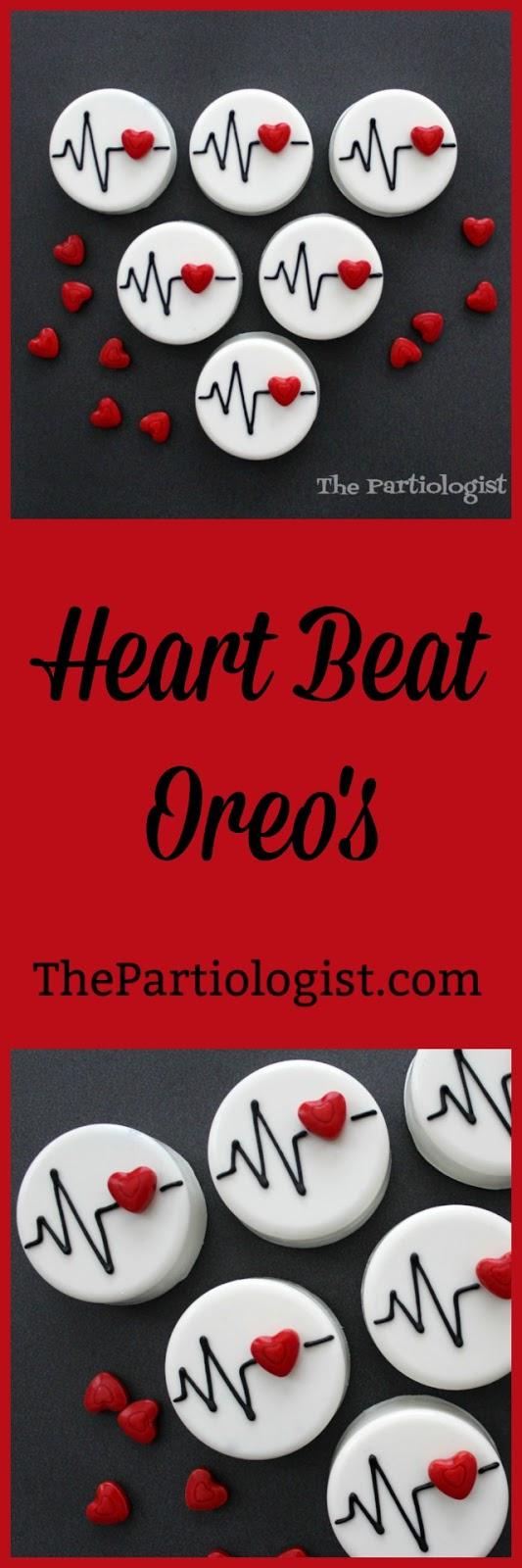 Valentine Oreo's