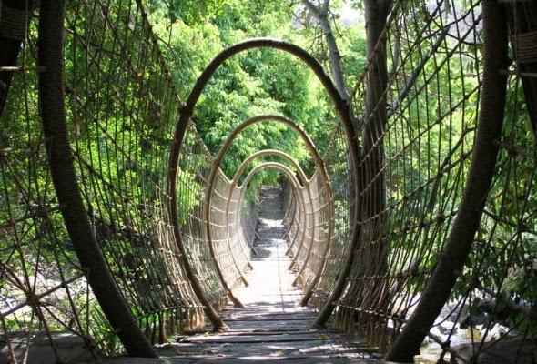 Sway Bridge South Africa