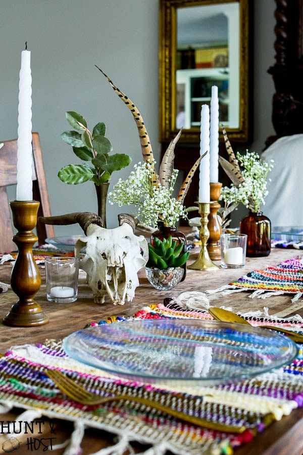 Boho Home Decor