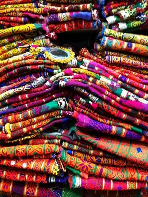 Afghani Textiles