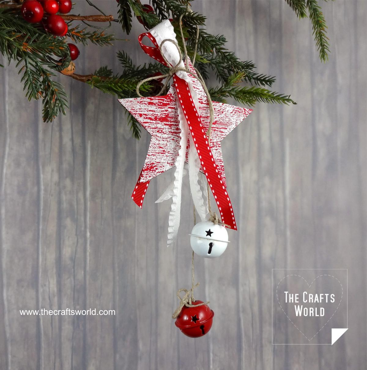 Attractive Christmas Ornament Ideas