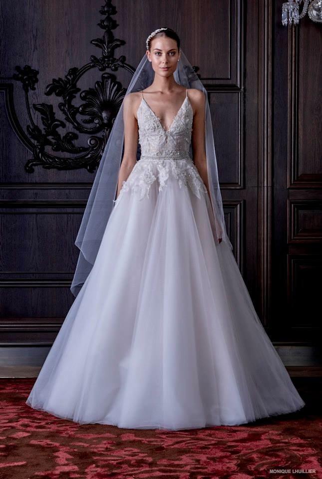 Best bridal gown