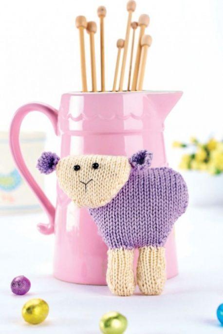 Easy Little Lamb ~ BEGINNER