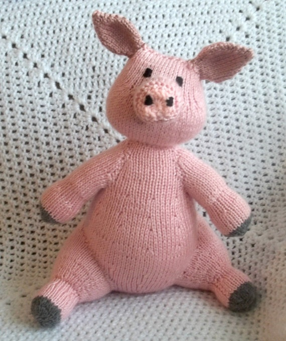 Piglet for easter