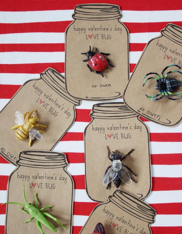 Valentine's Love-Bug