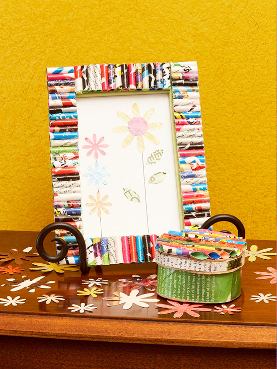 Craft & DIY - Ideas