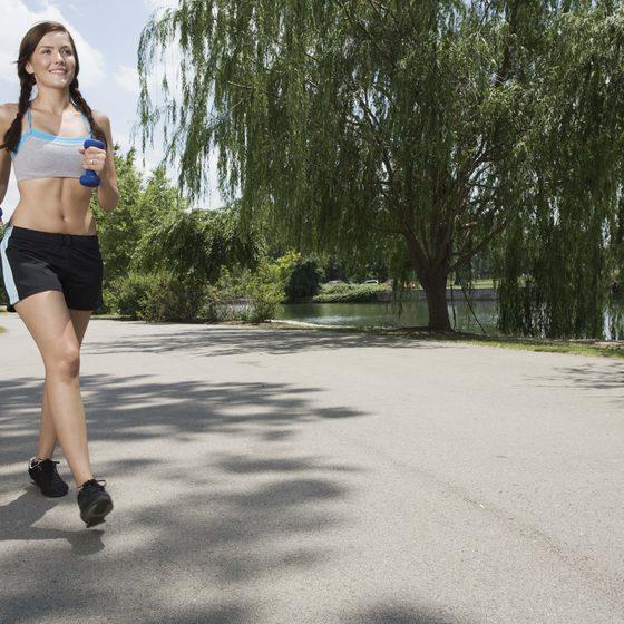 Popular Aerobic Exercise