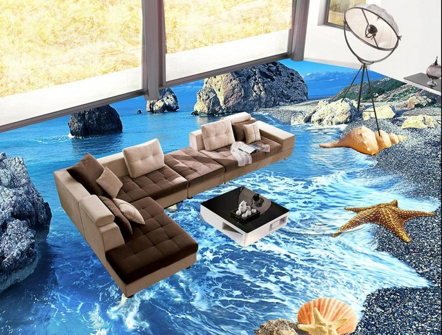 3D Flooring Designs