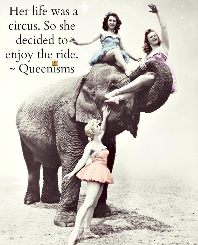 Curcus quote