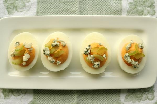 Easter Deviled Egg recipes