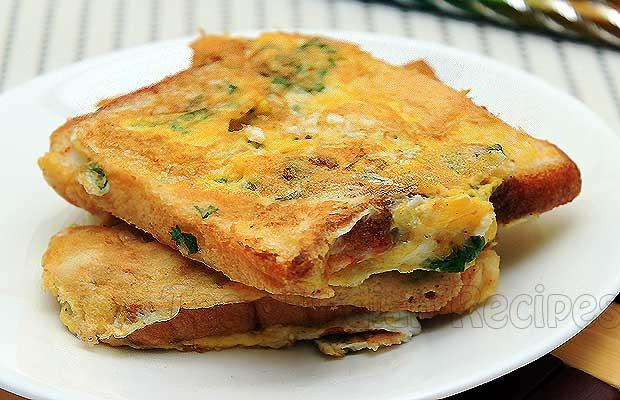 Egg-Toast