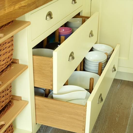 Home Organization & Decor