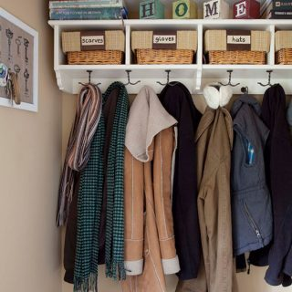 Home Organization & Decor