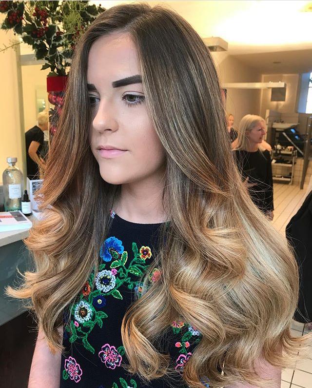 Graduation Hair & Make-Up