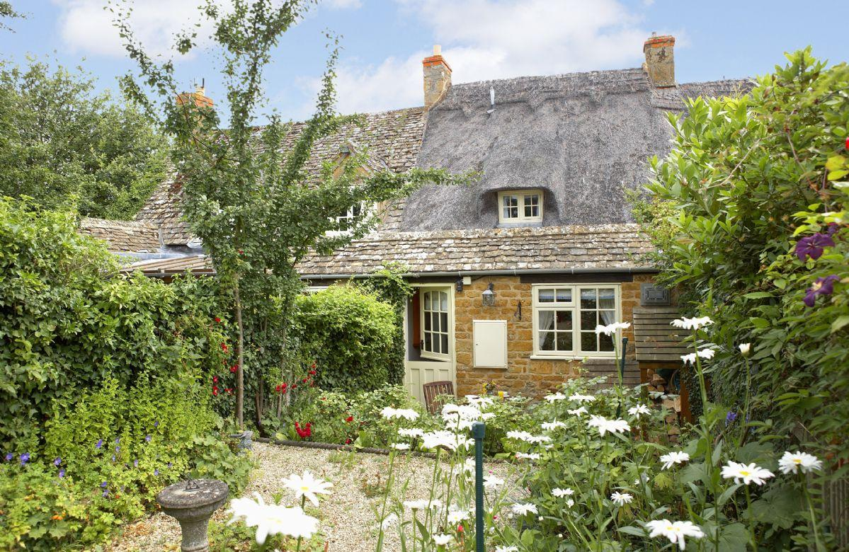 Rose Cottage, Cotswolds