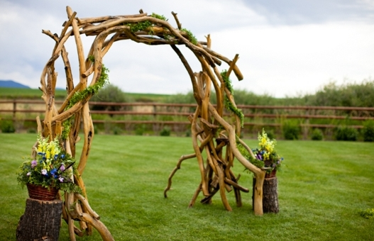 Arbors wedding archs