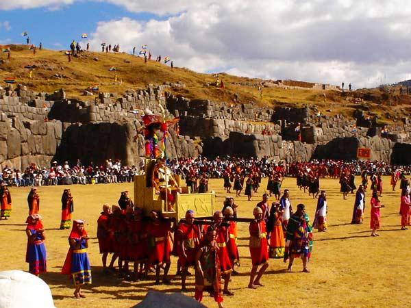 Festivals Around the Globe