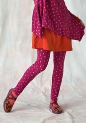 Pim  leggings in lyocell/spandex