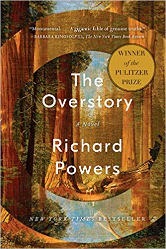 The Overstory: by Richard Powers