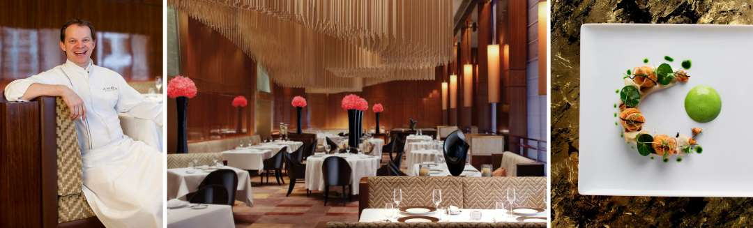 Asia's Best Restaurants