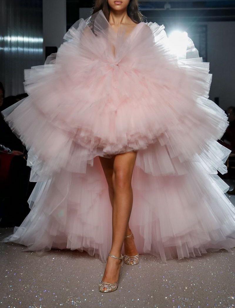 Giambattista Valli S/S 2019 Couture