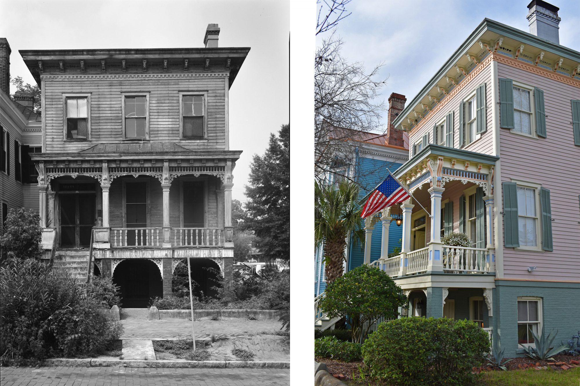 118 East Waldburg Street Savannah