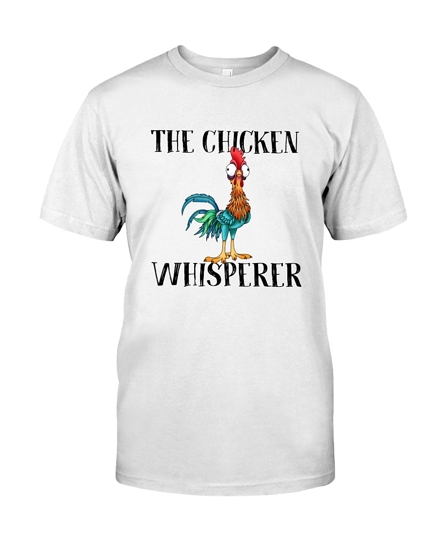 For chicken lovers everywhere
