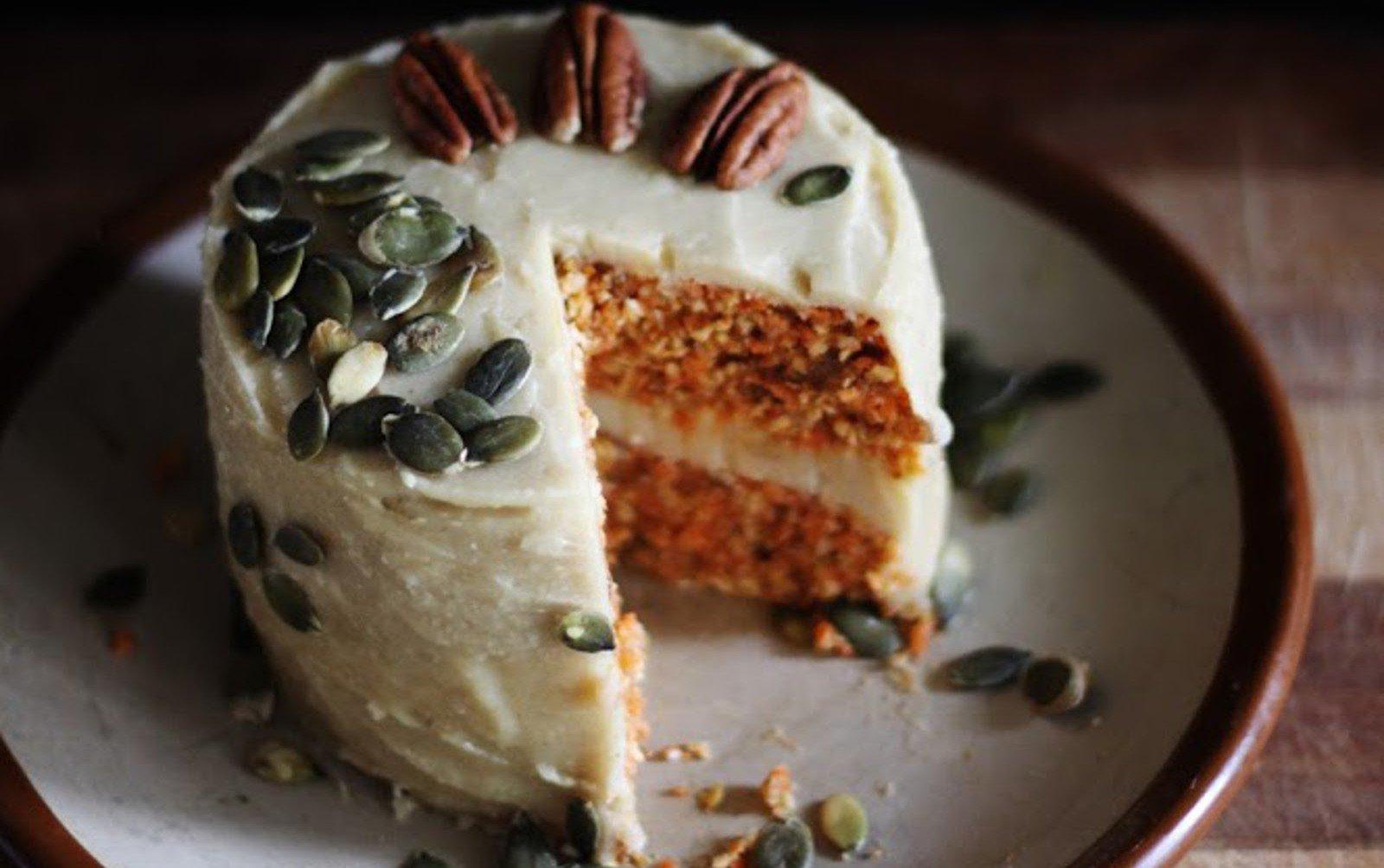 Vegan Cake recipes