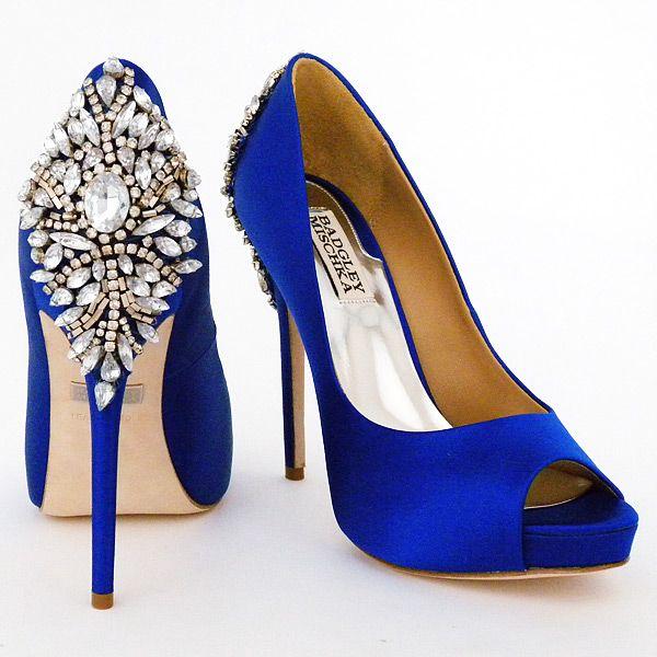 Bridal Wedding Heels