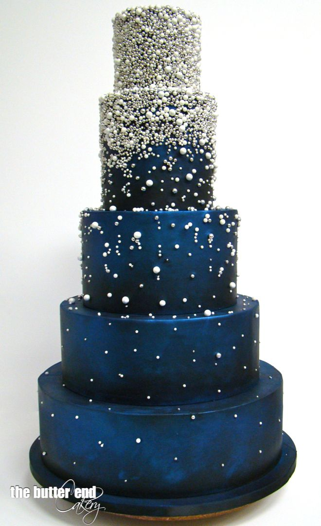 Wedding Cake Inspirations