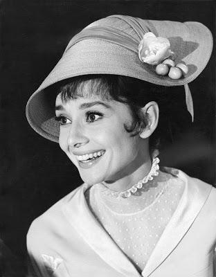 Eliza Doolittle, My Fair Lady 1964