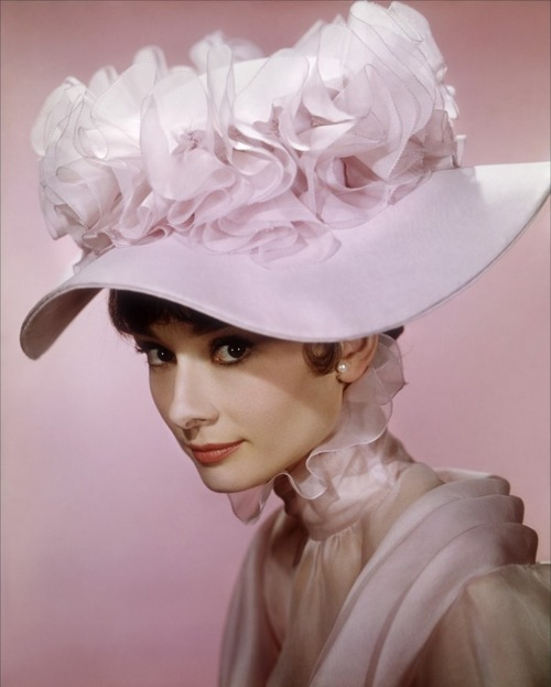 Miss Doolittle, My Fair Lady Day