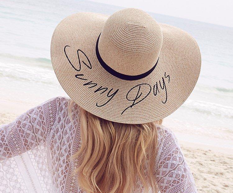 Sunny Days on the beach